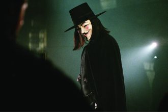 V de Vendetta - Hay Vida Después de la Oficina