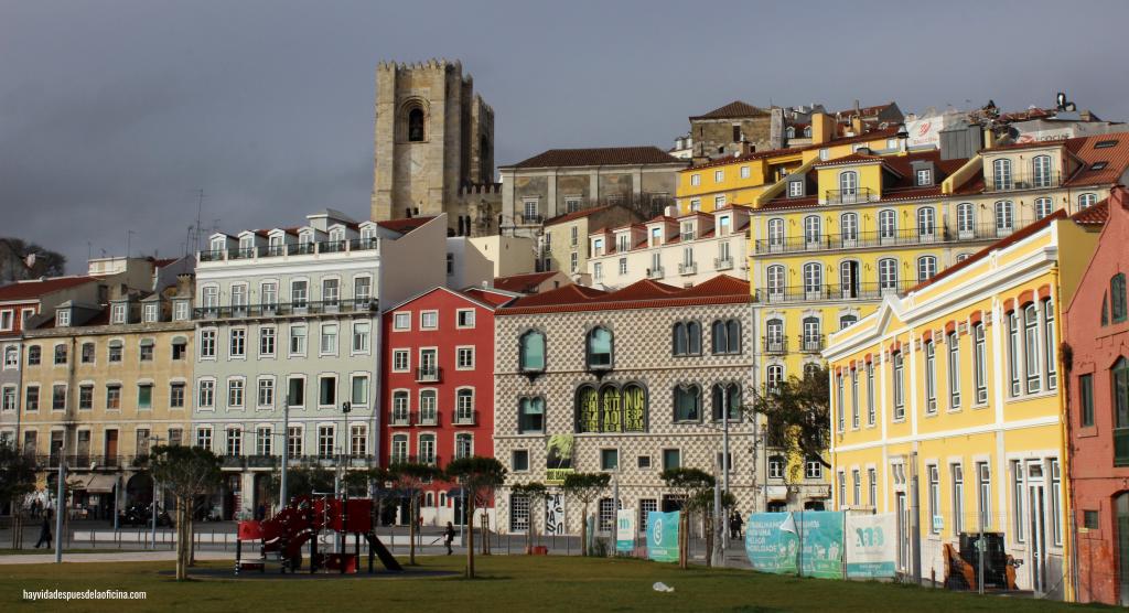 Lisboa por libre - Hay vida después de la oficina