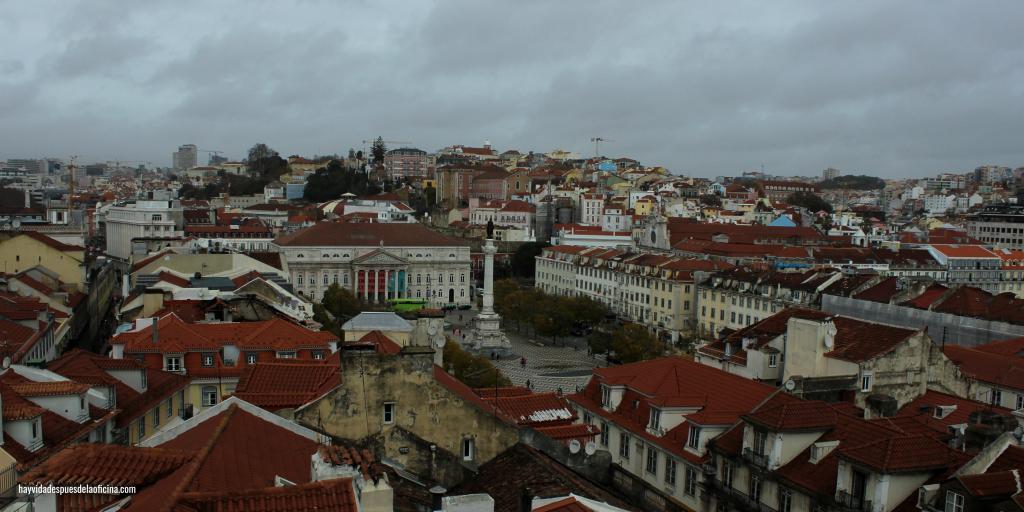 Lisboa por libres - Hay vida después de la oficina