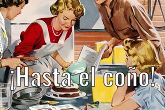 Feminismo y navidad - Hay vida después de la oficina