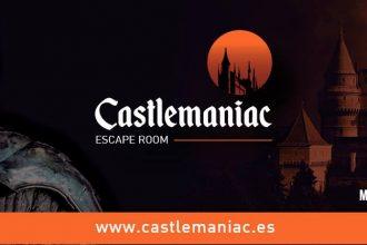 Castlemaniac Zaragoza - Hay vida después de la oficina