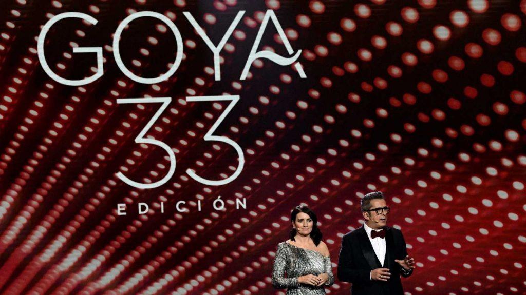 Premios Goya 2019 - Hay vida después de la oficina