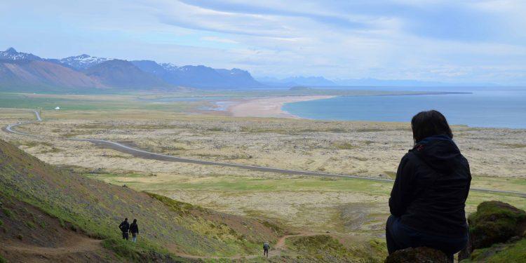 Islandia - Hay vida después de la oficina