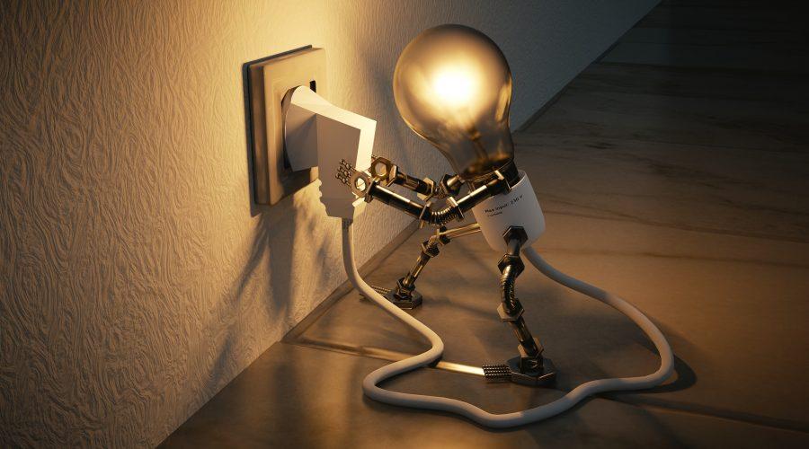 Cómo y por qué surge una idea - Hay vida después de la oficina