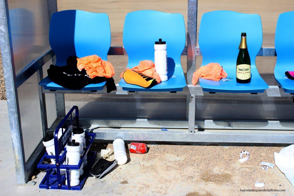 Valpalmas FC - Hay vida después de la oficina