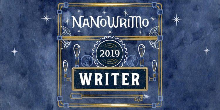 NaNoWriMo 2019 - Hay vida después de la oficina